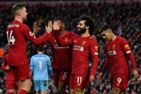 Liverpool could be crowned EPL champions as early as March 7.