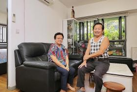 More than half of new 2-room flats bought by seniors