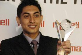Ex-S'pore international footballer Shariff Samat dies of heart attack