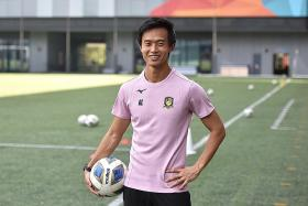 Competing on 4 fronts, Tampines Rovers still aiming to win every game