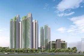 HDB launches 3,095 BTO flats in Toa Payoh and Sembawang