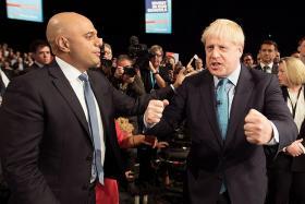 British Finance Minister quits in reshuffle upset