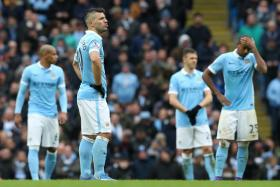 Manchester City's place in the next two seasons of Champions League will be taken by the fifth-placed team in the EPL.