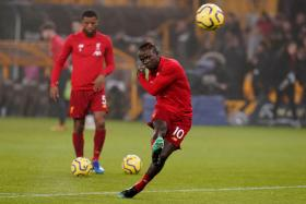 Sadio Mane is back in contention since picking up an injury during Liverpool's 2-1 win over Wolves on Jan 23.
