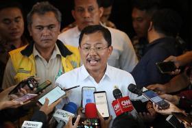 Singapore 'not epicentre of coronavirus outbreak'