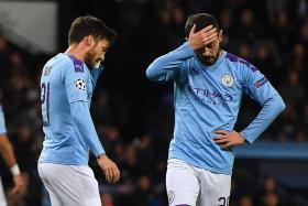 Man City deserve Uefa ban, says Arsene Wenger