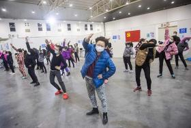 Hospital director at epicentre of China's virus epidemic dies