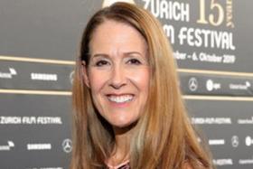 Documentary film-maker Ursula Macfarlane.