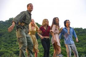 Movie review: Fantasy Island