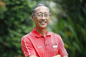 Singapore swimming has a winning blueprint for all NSAs to follow