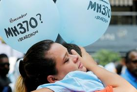 Malaysia suspected MH370 downed in murder-suicide: Ex-PM of Australia
