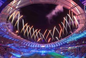 JDT unveil $67m stadium amid great fanfare