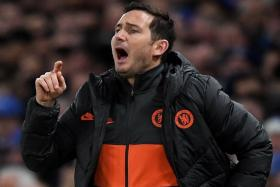 Frank Lampard's Chelsea have now lost eight matches at Stamford Bridge in all competitions this season, their most in a single campaign since 1985-86.
