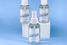 No-No-Nasties Sanitizer from Handmade Heroes