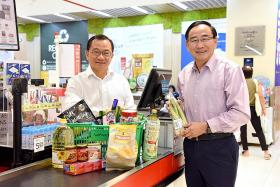 FairPrice Group, Kopitiam pledge up to $240k to help the poor