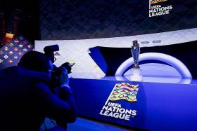 Richard Buxton: Fifa and Uefa's expansion plans add to fixture pile-up