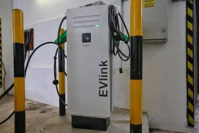 Providing more electric vehicle charging points a priority: Minister