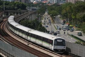 $60 billion to expand, renew train networks