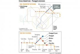 More Cross Island Line stations for Punggol, Pasir Ris residents