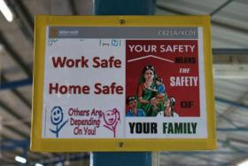 Workplace fatalities fall to 15-year low