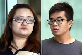 Woman and lover jailed for plotting to kill her husband