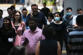 Fewer jobs as employers grow wary and virus outbreak worsens outlook