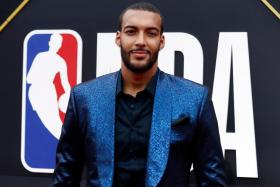 The NBA was the first major sports league in America to suspend its season, doing so on Wednesday after Utah Jazz centre Rudy Gobert tested positive for the coronavirus.