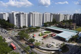 On preparations to contest the new Sengkang GRC, Sengkang West MP Lam Pin Min said the style of getting ready for the election as a GRC will be different than that of an SMC, and more coordination will be required.