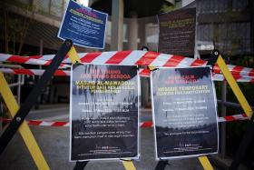 All mosques to remain closed until next Thursday
