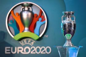 The European Championship has been pushed back to June-July 2021.