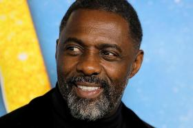 Idris Elba tests positive for Covid-19, Tom Hanks out of hospital