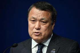 Tokyo 2020 deputy chief tests positive for Covid-19