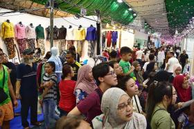 All festive bazaars by People's Association to be cancelled
