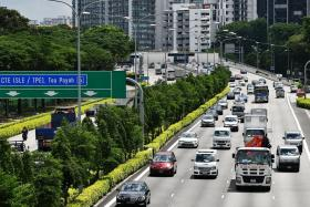 COE prices end mostly lower