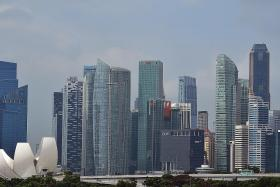 DBS expects Singapore economy to shrink by 0.5% this year