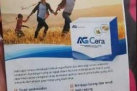 HSA removes online listings of items claiming to 'cure' Covid-19