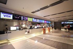 Cinemas here stay open, turn to new ways to sustain business