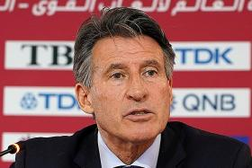 Olympics could be delayed, but too early for decision: Sebastian Coe