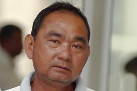Man fined $3,000 for crashing boat into coast guard vessel while drunk