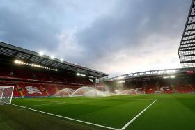 Richard Buxton: Football's chance to hit reset button