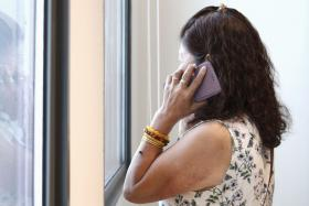 Woman almost loses $30k in Chinese official impersonation scam