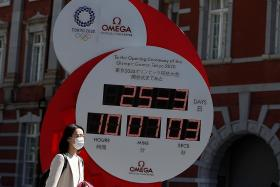 Tokyo Olympics could take place in spring of 2021: IOC chief