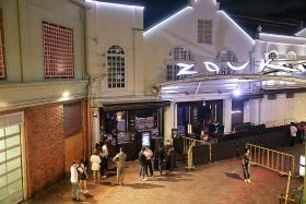 'Farewell' and 'last hurrah' parties at clubs slammed by public