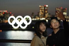 IOC still eyeing July-Aug Olympic Games next year