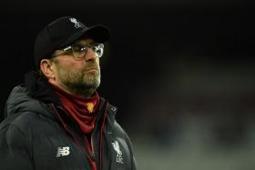 Juergen Klopp has urged the community to abide by the social distancing regulations.