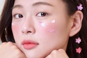 innisfree's 2020 Jeju Color Picker – Cherry Blossom Edition