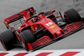 F1 season could extend to January 2021, says Ferrari boss