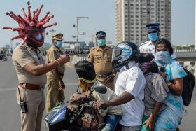 Modi asks India's poor for forgiveness as lockdown toll intensifies