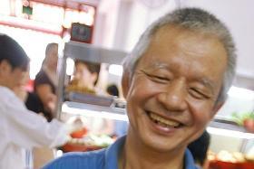 Man, 70, is Singapore's third coronavirus fatality