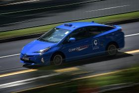 ComfortDelGro extends rental relief for cabbies till September